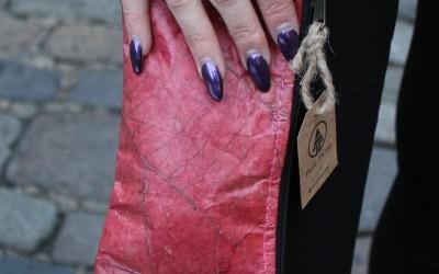 Vegan Bags and Accessories