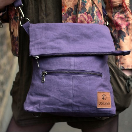 Amelie Multiway Backpack