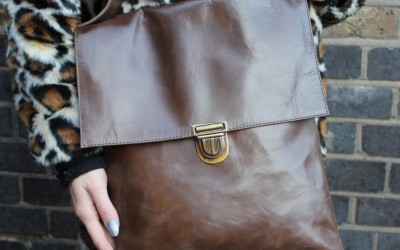 Odilynch Personal Favourite Bag