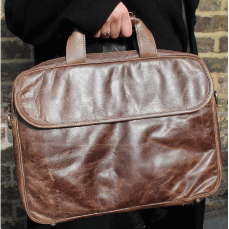 Berlin Laptop Bag Briefcase